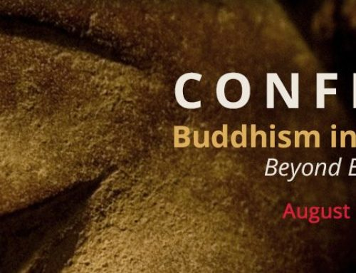 "Conference Page Posted for ""Buddhism in the Global Eye"""